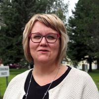 Kirsti Korhonen