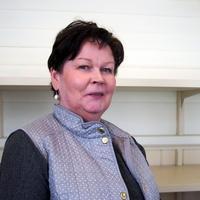 Sisko Pietilä