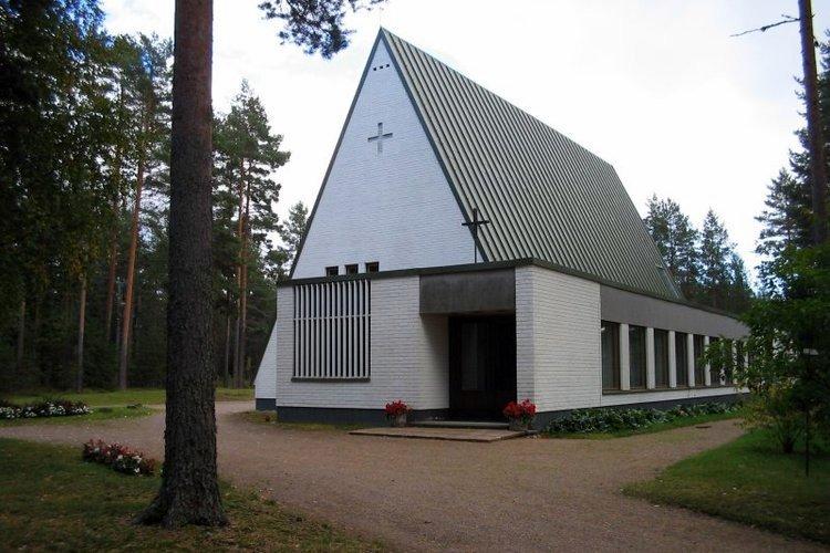 Mäntyrinteen kappeli